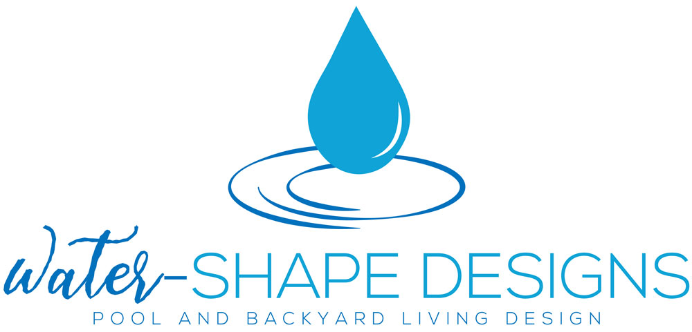 Water-Shape Designs Logo